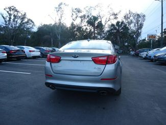 2014 Kia Optima EX SEFFNER, Florida 9