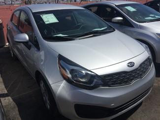 2014 Kia Rio LX AUTOWORLD (702) 452-8488 Las Vegas, Nevada 1