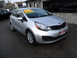 2014 Kia Rio in Milwaukee, Wisconsin