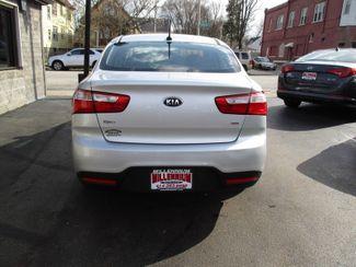2014 Kia Rio LX  city Wisconsin  Millennium Motor Sales  in Milwaukee, Wisconsin