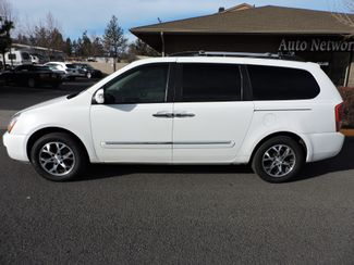 2014 Kia Sedona EX 3rd Row/4 DVDs/ Bend, Oregon 1