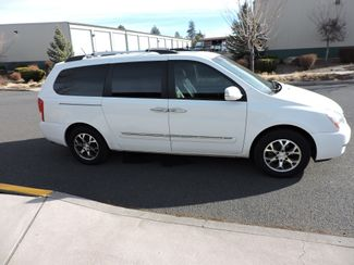 2014 Kia Sedona EX 3rd Row/4 DVDs/ Bend, Oregon 3