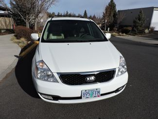 2014 Kia Sedona EX 3rd Row/4 DVDs/ Bend, Oregon 4