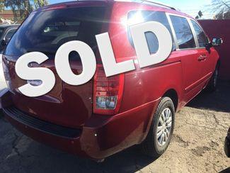 2014 Kia Sedona LX AUTOWORLD (702) 452-8488 Las Vegas, Nevada