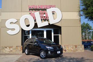 2014 Kia Sorento LX | Arlington, Texas | McAndrew Motors in Arlington, TX Texas