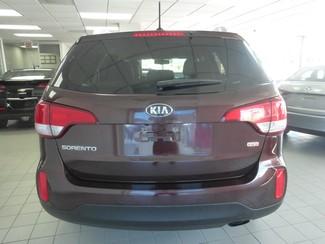 2014 Kia Sorento LX AWD  W/BACK UP CAM Chicago, Illinois 5