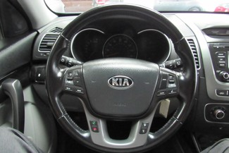 2014 Kia Sorento LX W/BACK UP CAM Chicago, Illinois 12