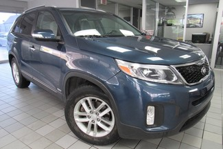 2014 Kia Sorento LX W/BACK UP CAM Chicago, Illinois 2