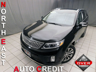 2014 Kia Sorento in Cleveland, Ohio
