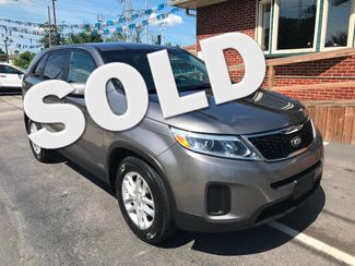 2014 Kia Sorento LX Knoxville , Tennessee