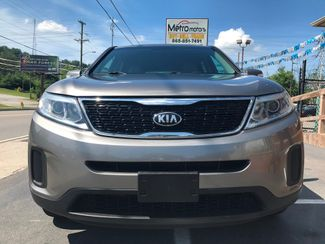 2014 Kia Sorento LX Knoxville , Tennessee 3
