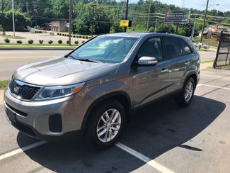 2014 Kia Sorento LX Knoxville , Tennessee 8