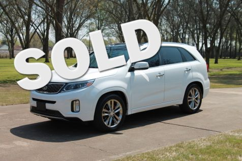 2014 Kia Sorento SX Limited in Marion, Arkansas