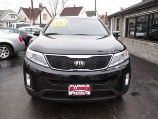 2014 Kia Sorento LX Milwaukee, Wisconsin 1