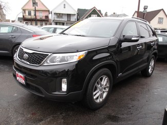 2014 Kia Sorento LX Milwaukee, Wisconsin 2