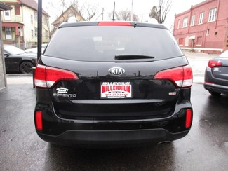 2014 Kia Sorento LX Milwaukee, Wisconsin 4