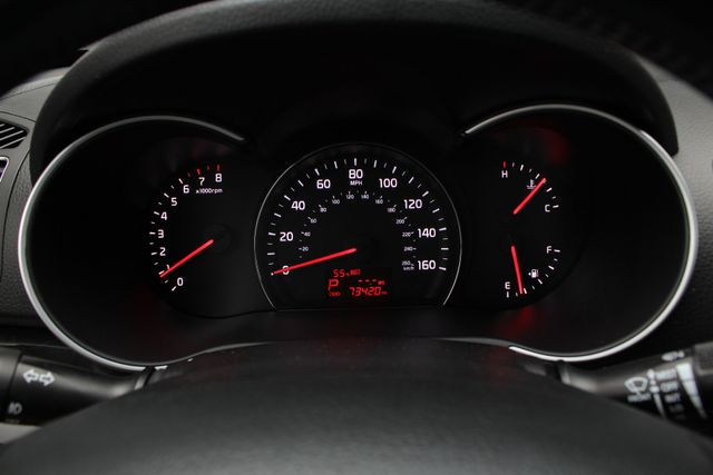 2014 Kia Sorento LX W/ CONVENIENCE PACKAGE (7 SEAT) - 3RD ROW! Mooresville , NC 8