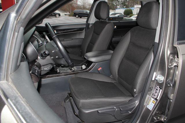2014 Kia Sorento LX W/ CONVENIENCE PACKAGE (7 SEAT) - 3RD ROW! Mooresville , NC 7
