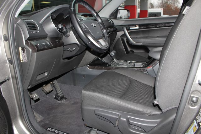 2014 Kia Sorento LX W/ CONVENIENCE PACKAGE (7 SEAT) - 3RD ROW! Mooresville , NC 28