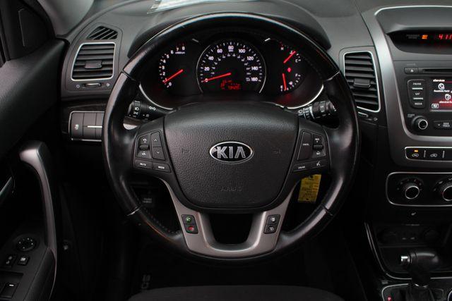 2014 Kia Sorento LX W/ CONVENIENCE PACKAGE (7 SEAT) - 3RD ROW! Mooresville , NC 5