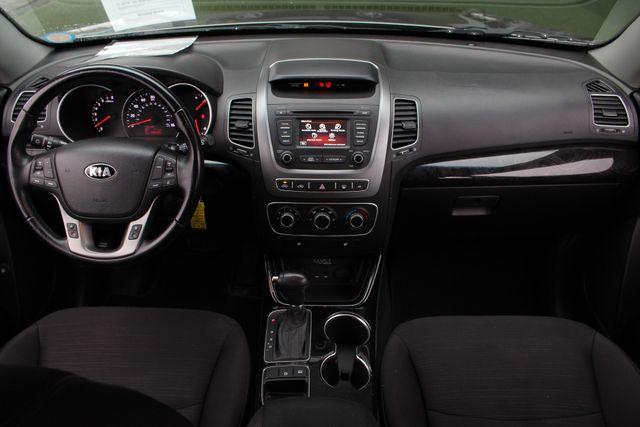 2014 Kia Sorento LX W/ CONVENIENCE PACKAGE (7 SEAT) - 3RD ROW! Mooresville , NC 29