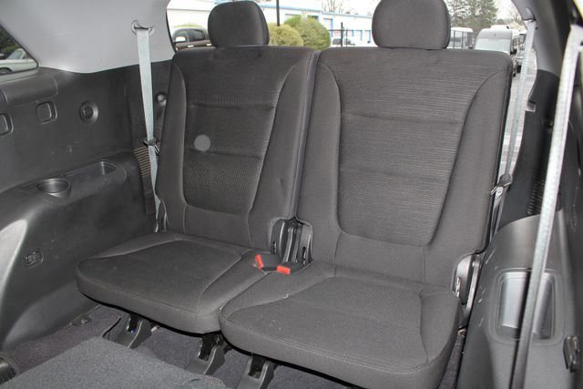 2014 Kia Sorento LX W/ CONVENIENCE PACKAGE (7 SEAT) - 3RD ROW! Mooresville , NC 11