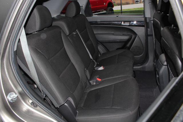 2014 Kia Sorento LX W/ CONVENIENCE PACKAGE (7 SEAT) - 3RD ROW! Mooresville , NC 13