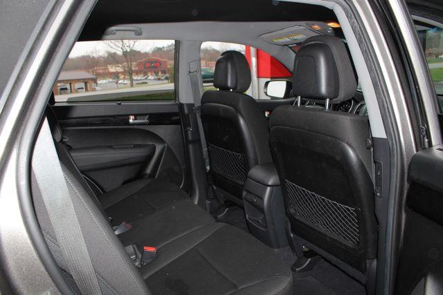 2014 Kia Sorento LX W/ CONVENIENCE PACKAGE (7 SEAT) - 3RD ROW! Mooresville , NC 41