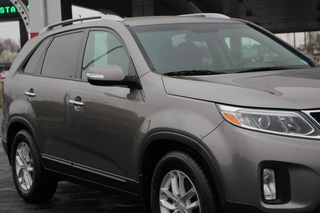 2014 Kia Sorento LX W/ CONVENIENCE PACKAGE (7 SEAT) - 3RD ROW! Mooresville , NC 24
