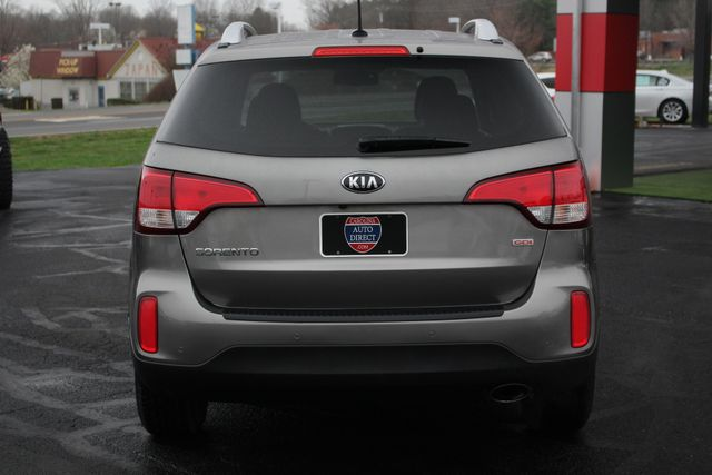 2014 Kia Sorento LX W/ CONVENIENCE PACKAGE (7 SEAT) - 3RD ROW! Mooresville , NC 18