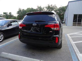 2014 Kia Sorento LX. 7-PASS. NAVI. LTHR. PUSH STRT. BLIND SPOT SEFFNER, Florida 12
