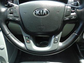 2014 Kia Sorento LX. 7-PASS. NAVI. LTHR. PUSH STRT. BLIND SPOT SEFFNER, Florida 27