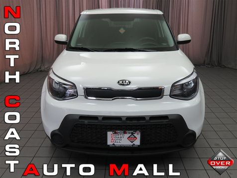 2014 Kia Soul Base in Akron, OH