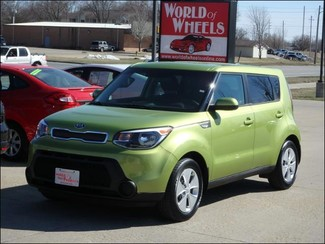2014 Kia Soul Base in  Iowa