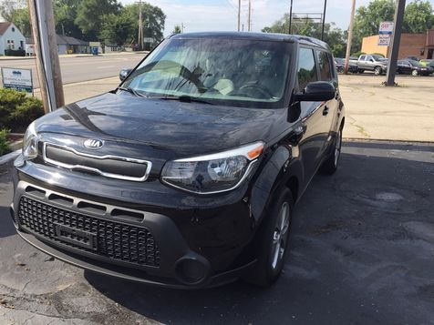 2014 Kia Soul Base | Dayton, OH | Harrigans Auto Sales in Dayton, OH