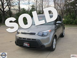 2014 Kia Soul + in Garland