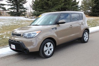 2014 Kia Soul in Great Falls, MT