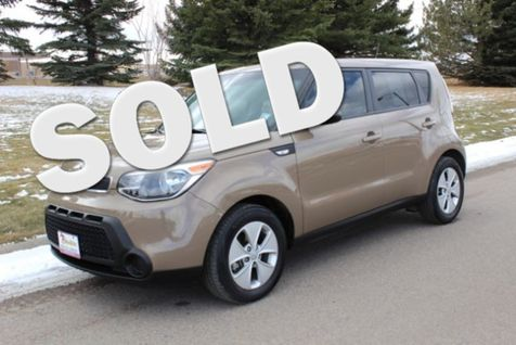 2014 Kia Soul Base in Great Falls, MT