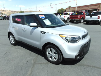 2014 Kia Soul Base | Kingman, Arizona | 66 Auto Sales in Kingman Arizona