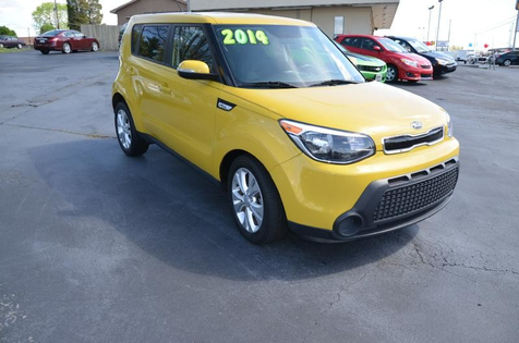 2014 Kia Soul + in Maryville, TN