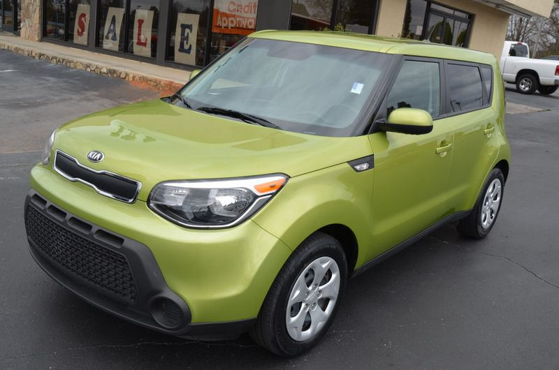 2014 Kia Soul Base  in Maryville, TN
