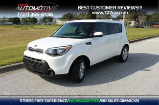 2014 Kia Soul in PINELLAS PARK, FL