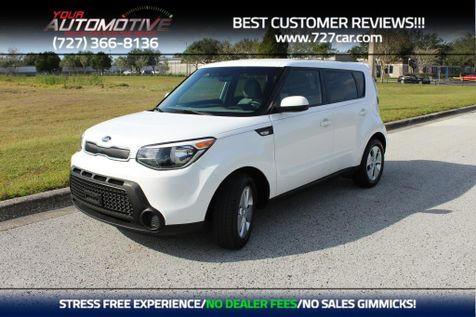 2014 Kia Soul Base in PINELLAS PARK, FL