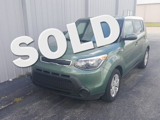 2014 Kia Soul Base Walnut Ridge, AR