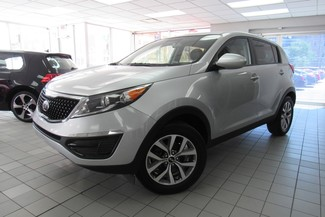 2014 Kia Sportage LX Chicago, Illinois 3