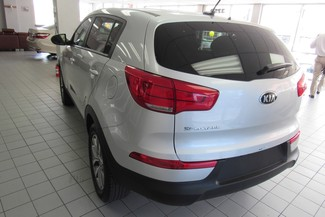 2014 Kia Sportage LX Chicago, Illinois 10