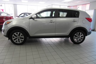 2014 Kia Sportage LX Chicago, Illinois 12