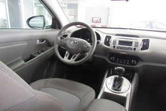 2014 Kia Sportage LX Chicago, Illinois 28