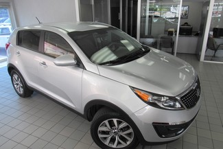 2014 Kia Sportage LX Chicago, Illinois 5
