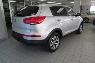 2014 Kia Sportage LX Chicago, Illinois 7